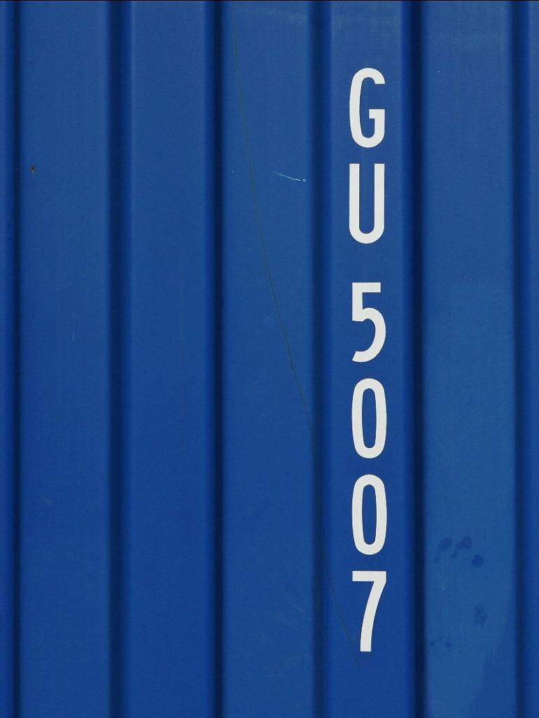 GU 5007