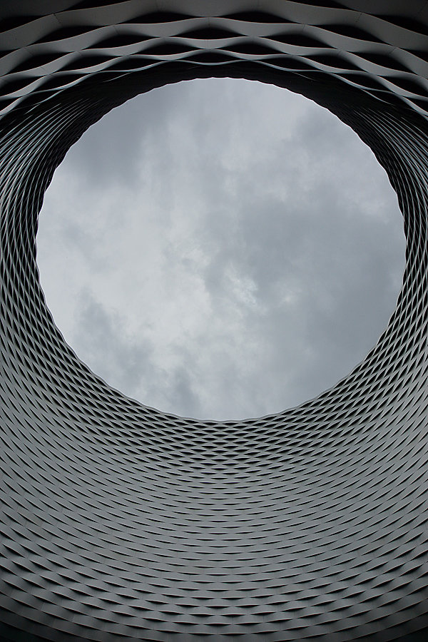 The Eye 1- Messe Basel