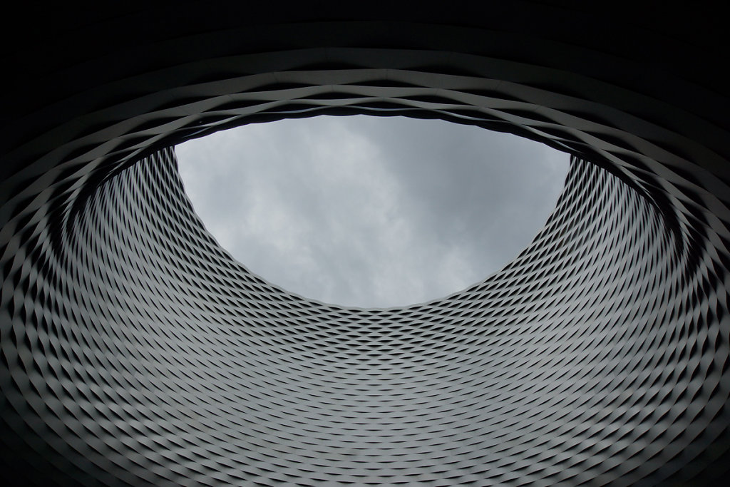 The Eye - Messe Basel