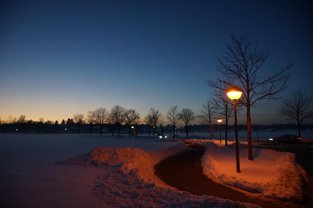 Winter 15